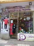 Nuestra tienda física en Santander